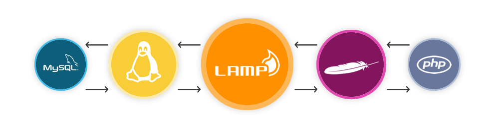 Why is LAMP still popular for web development?