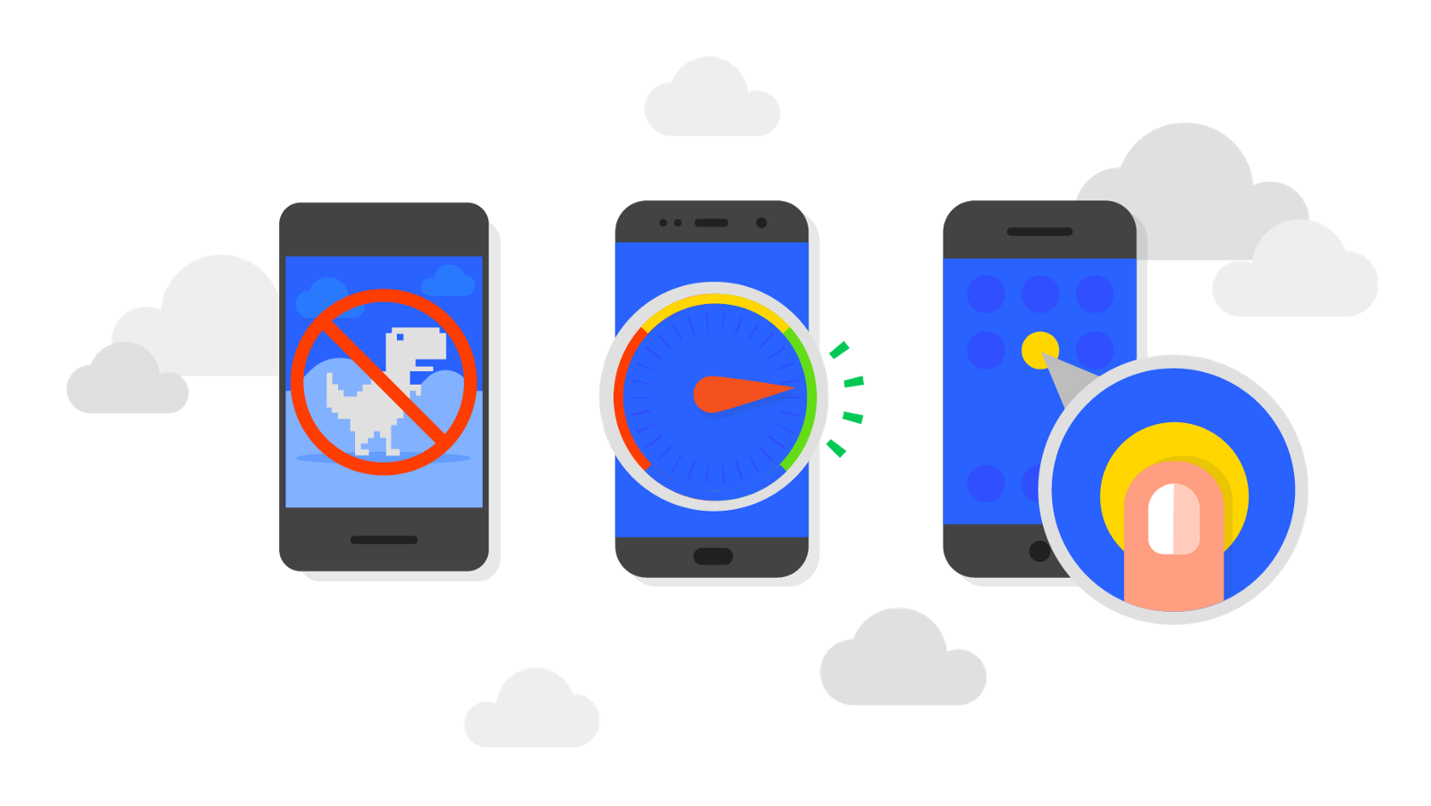 Progressive web apps vs Native apps: Which is ideal for me?