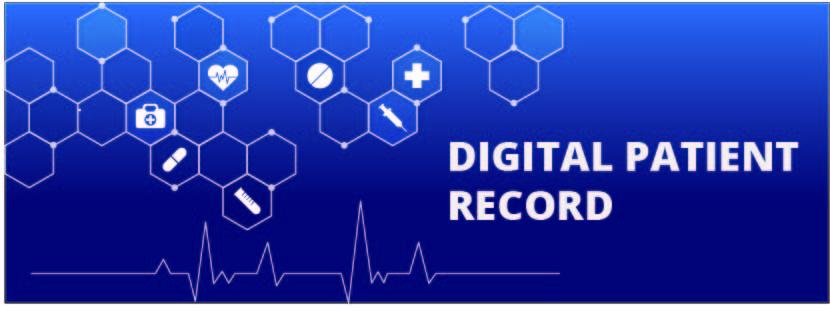 Digital Patient Records