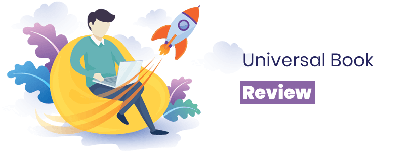 Universal Book Review